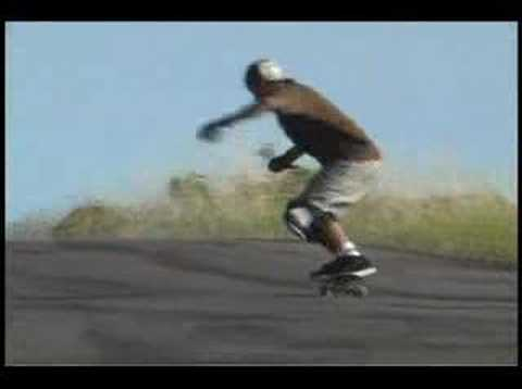 Gravity Skateboards - Slide School - #2 - 180 Slides