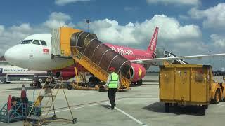Travel Vlog | Visit To Vietnam Beauty Of Vietnam Airport Part 2  Traveling