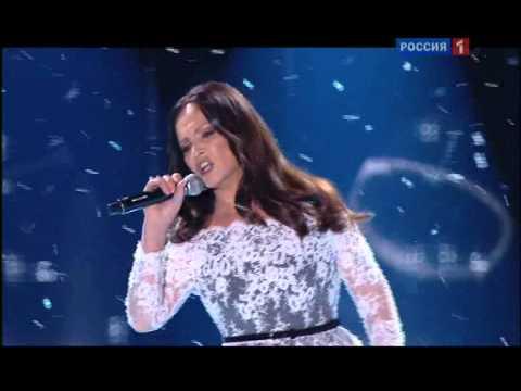 София Ротару Глаза в глаза Песня года 2011