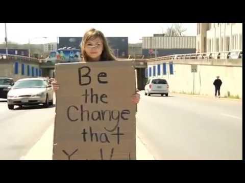 Kat Edmonson- Be The Change
