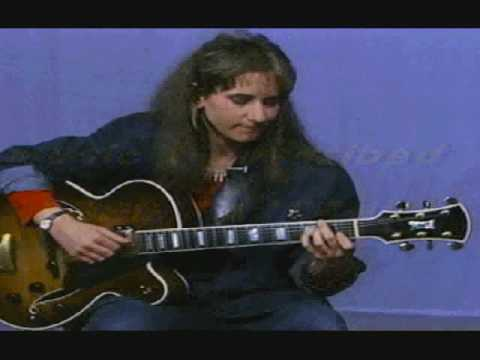 Emily Remler Guitar Instruction, Lessons, DVDs, Licks