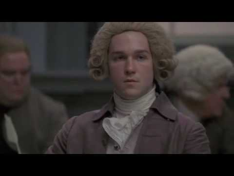 John Adams - Declaration of Independence Video