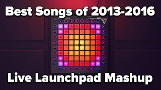 download lagu Nev Plays: The Best Songs Of 2013-2016 Live Launchpad gratis