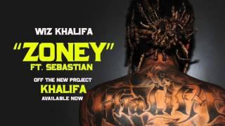 Wiz Khalifa - Zoney ft Sebastian [Official Audio]