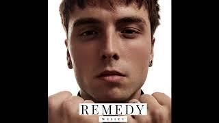 Download Lagu WESLEY- REMEDY Gratis STAFABAND