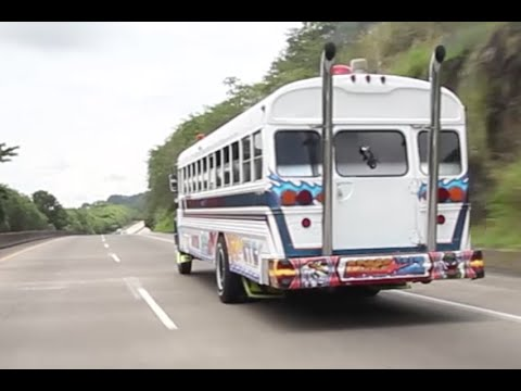 Great Cars, Scary Buses - /DRIVE on NBC Sports EP09 PT3