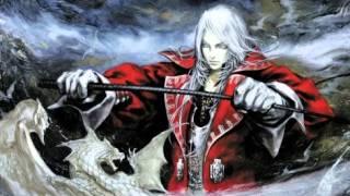 Castlevania Harmony of Dissonance OST FULL