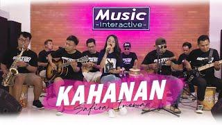 Download lagu Safira Inema - Kahanan ( Music Live)
