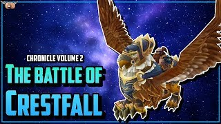 Warcraft Lore [Chronicle Vol 2] - The Liberation of Khaz Modan / The Battle of Crestfall