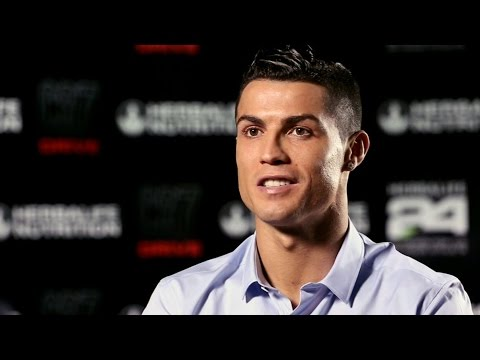 Cristiano Ronaldo Interview - 'Sir Alex Changed My Life', Talks UCL Record, La Liga vs PL & Future