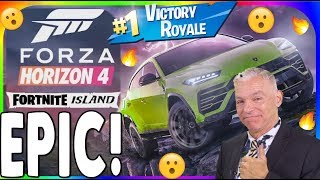 """Forza Horizon 4 """"Fortune Island"""" Expansion"""" In A Nutshell... (New EPIC Expansion)"""