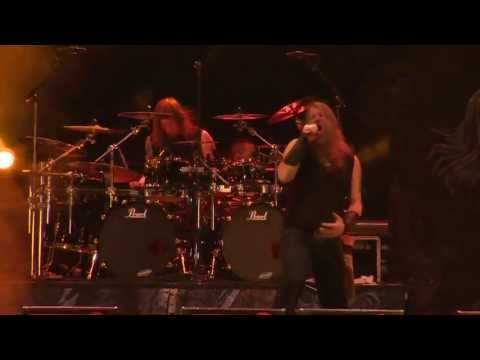 Amon Amarth - Guardians Of Asgaard (Live @ Summer Breeze, 2013)