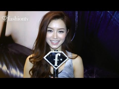 Hudson Jeans Store Opening in Hong Kong ft Janice Man and Alice Chan | FashionTV ASIA
