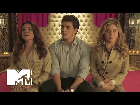 Faking It |  Official Promo #1 (season 1) | Mtv video