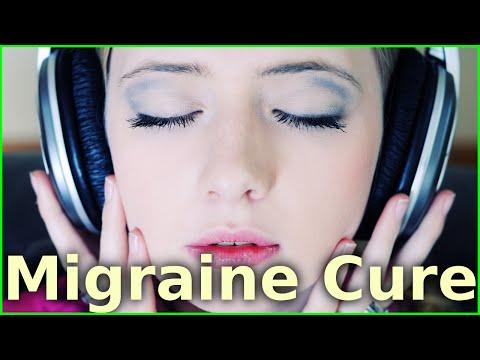 Instant Migraine Headache Relief (Binaural Beats Migraine Cure)