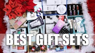BEST GIFT SETS | Gift Guide