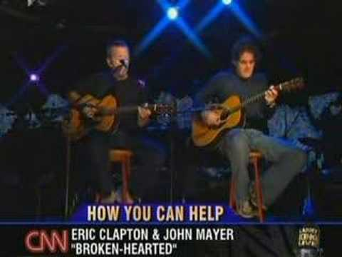 Clapton, Eric - Broken Hearted