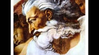 Korzeń z Kraju Melchizedeka- Te Deum (Ciebie Boga wysławiamy)