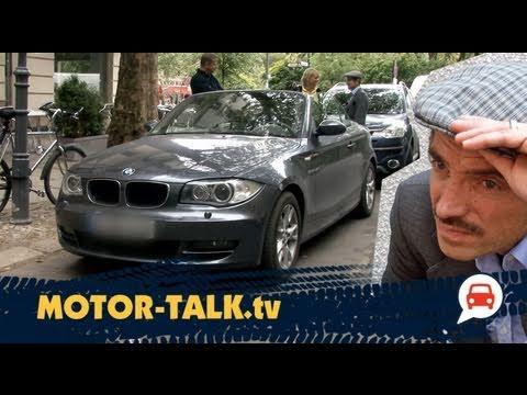 Das ideale Frauenauto - MOTOR-TALK.tv Roadshow