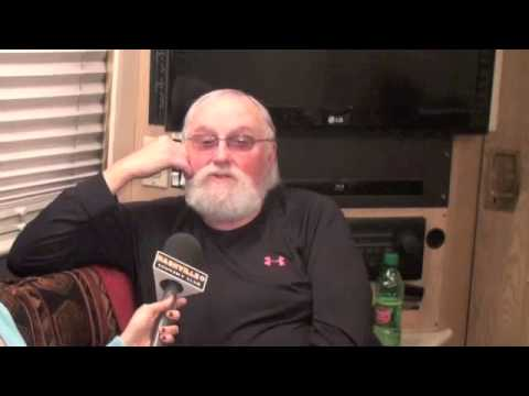 Charlie Daniels Wishes Merry Christmas