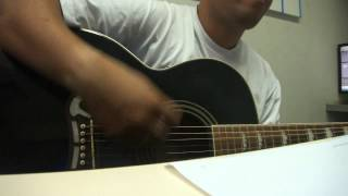 The Gift - Seether - Acustic Cover