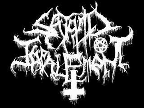 SATANIC IMPALEMENT - TORTURED ON THE CROSS Video