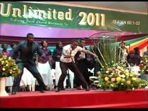 Kings Malembe Malembe Live Performance Powerful Praise Official Video
