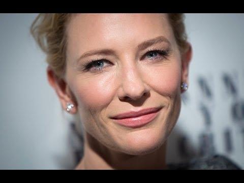 Cate Blanchett - The Chameleon - 60 Minutes