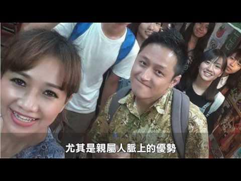 最了解印尼的台灣人:專訪台灣歐巴馬何景榮(中文版)