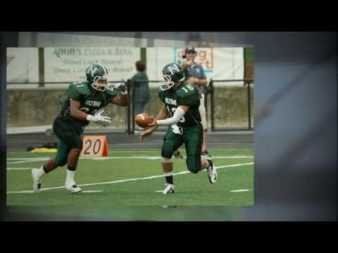 Holy Name High School - 2014 Senior Video