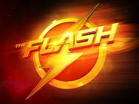 The Flash First Look