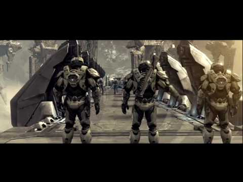 Halo Wars-We are soldiers[GMV]