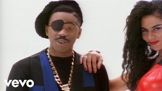 Клип Slick Rick - I Shouldn't Have Done It