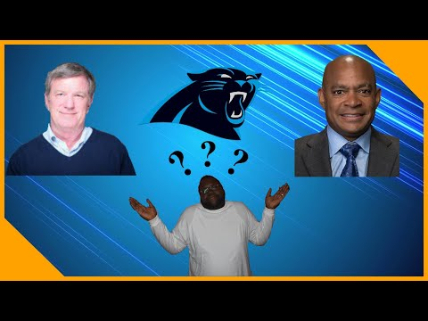 Jimmy Raye III potential Carolina Panthers General Manager?! Marty Hurney Replaced!!!!| LCameraTV