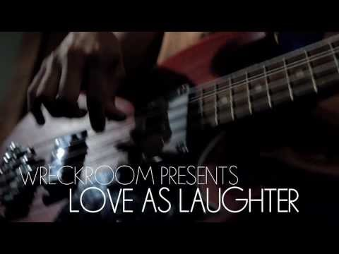 LOVE AS LAUGHTER - LZY SLDR