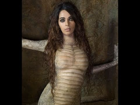 Hisss....... Mallika Sherawat's - Movie Review video