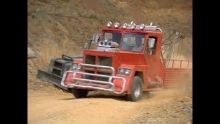 Driving Force, Full Movie, 1989