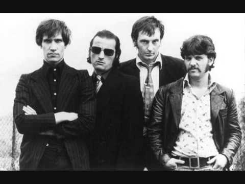 Dr Feelgood - Talk to me Baby