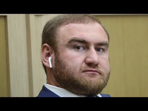 Сенатор Арашуков на допросе заявил, что плохо владеет русским языком - МИР 24