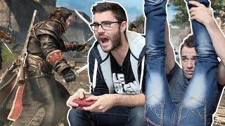 Assassinons des assassins ! - Assassin's Creed Rogue