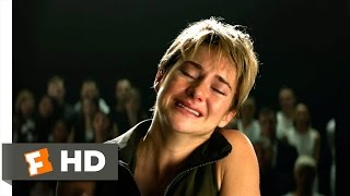 Insurgent (3/10) Movie CLIP - May The Truth Set You Free (2015) HD