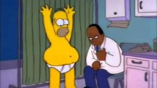 Sh*t Homer Simpson Says
