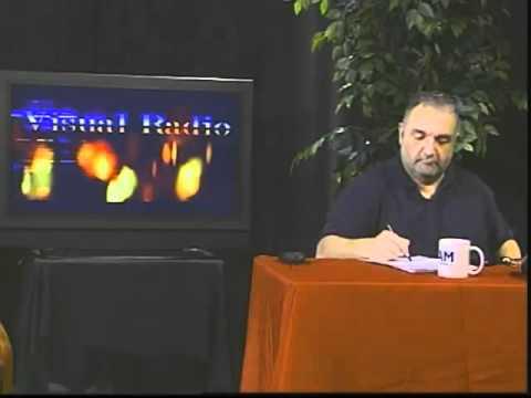 Viglione on Visual Radio Q A Mike Viglione