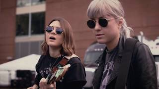 Larkin Poe Hard Time Killing Floor Blues Official Audio