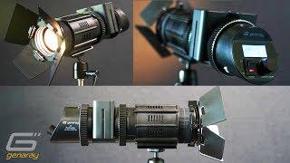 Genaray Contender Bi-Color LED, Three Light Kit - Review