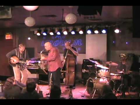 The Stryker / Slagle Band-Six Four Teo
