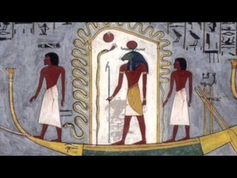 the ancient egyptian and ancient mesopotamian practice and beliefs on death and the after life