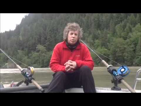 Great River Fishing:Fraser Valley Salmon Society