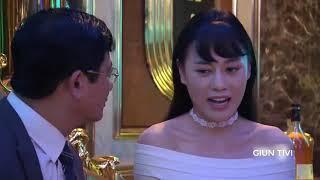 Cảnh Nóng Trong Phim Quỳnh Búp Bê Trên VTV