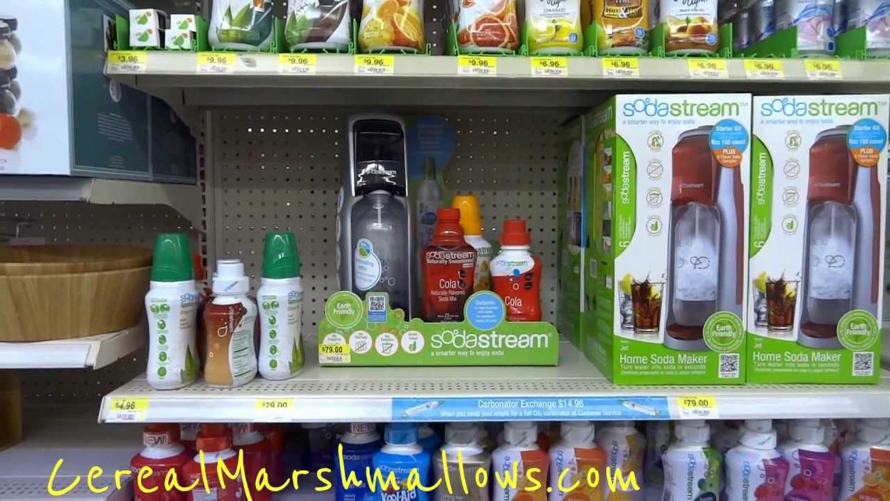 Energy Drinks Flavors Sodastream Flavors Energy